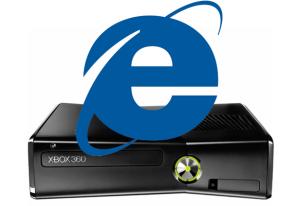 Internet Explorer 10 в Xbox 360