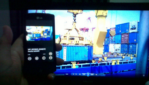 Windows Phone DLNA