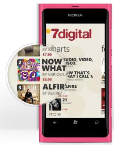 В Windows Phone 8 у сторонних приложений появится возможность добавлять медиафайлы в библиотеку