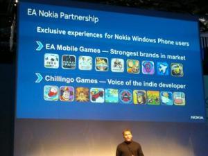 Обзор Mirrors Edge для Lumia