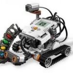 Управление роботами Lego Nxt при помощи Windows Phone