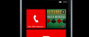 Windows Phone 8 SDK: небольшие изменения живых плиток