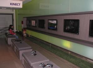 Стена Xbox 360