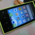 Бюджетный смартфон Baidu (Android) - 159
