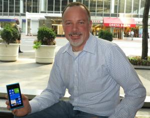 Microsoft заверяет будущих пользователей Windows Phone 8, что их не постигнет участь пользователей Windows Phone 7