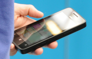 Nokia выпустит WP8-смартфоны раньше других производителей?