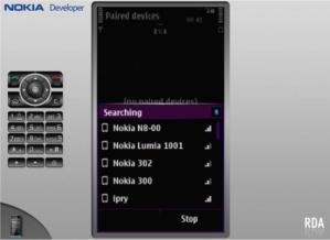 Lumia 1001 - новый смартфон Nokia на Windows Phone 8?