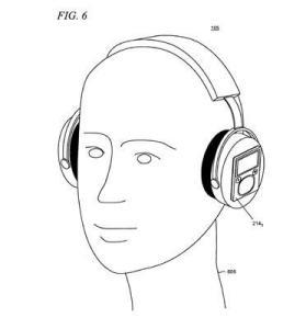 Компания Microsoft запатентовала наушники