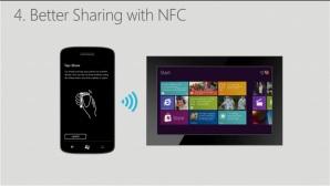 Поддержка NFC