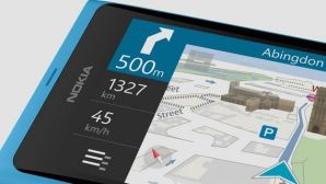 Вышло приложение Nokia Drive 3.0 для смартфонов Lumia