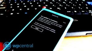 Обновление Tango стали получать смартфоны Nokia Lumia 800