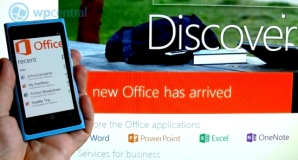 Office 2013 в Windows Phone 8