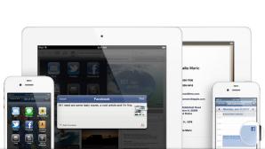 Интеграция Facebook