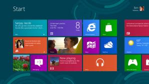 Апгрейд до Windows 8 Pro будет стоить всего 40
