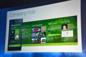 Company Hub