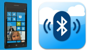 Windows Phone 8 появится возможность передавать и принимать файлы по Bluetooth