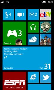 Стивен Элоп: С выходом Windows Phone 8 смартфоны Lumia будут более дифференцированными
