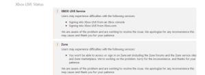 Маркет Windows Phone выдаёт ошибку c101a249