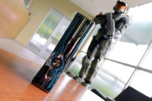 Halo 4 на Xbox 360