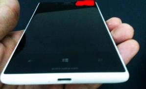 Фотографии Nokia Lumia 820