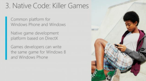 Слух: XNA в Windows Phone 8 будет запускаться в изолированном режиме