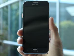 ATIV S - знак перехода Samsung на платформу Windows Phone?