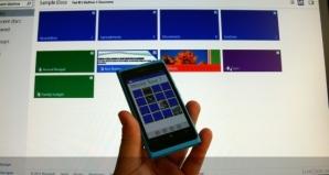 SkyDrive и Web Messenger обновляют внешний вид