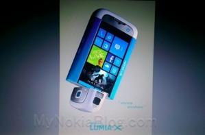 В лаборатории Nokia разрабатываются Nokia Lumia X и Lumia N-Gage