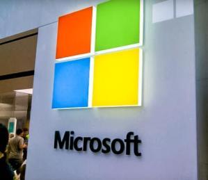 Microsoft Store в Бостоне
