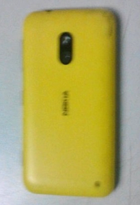 Nokia Arrow