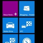 Nokia Drive на Windows Phone