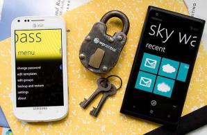 Сводный обзор менеджеров паролей для Windows Phone
