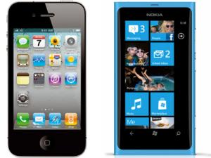 Apple приводит в пример смартфоны Nokia как образец оригинальных решений