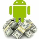 Деньги за Android... для Microsoft