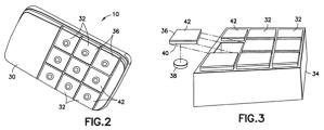 Nokia получает патент на симуляцию телефоном линейного движения