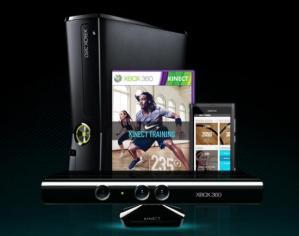 Kinect Training для Kinect и Windows Phone