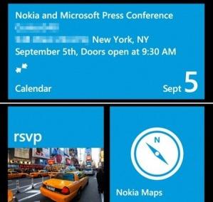 Пятого сентября в США Microsoft и Nokia проводят совместную пресс-конференцию