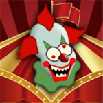 Zombie Circus, Undead Carnage, WinSaber Free