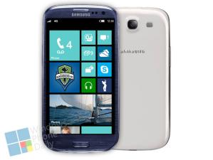 T-Mobile собирается представить Odyssey, топовый телефон на Windows Phone 8 производства Samsung с поддержкой LTE