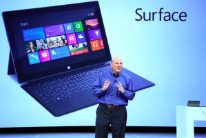 Acer советует Microsoft дважды подумать над планами по Surface