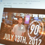 Вставка в документы видео из интернета