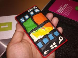 Фанатская версия Lumia 920