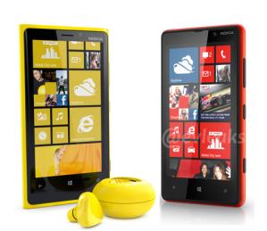 Подробности о Nokia Lumia 920