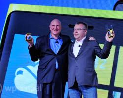 Lumia 920 — основной конкурент iPhone 5?