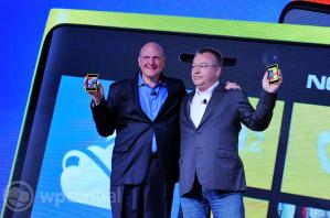 Lumia 920 - основной конкурент iPhone 5?