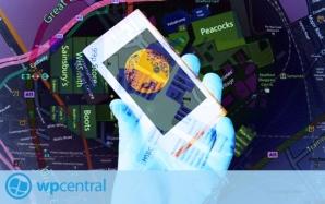 Новые возможности навигационных приложений Nokia