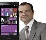 Sony собирается выпускать смартфоны на Windows Phone 8?