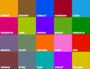 Microsoft добавит в Windows Phone 8 пользовательские цвета и хабы, а также интегрирует PhotoSynth