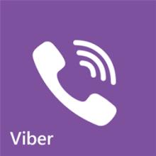 Приложение для VoIP-телефонии Viber появилось в магазине приложений, но доступно только телефонам Nokia Lumia