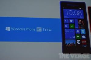 Новое наименование телефонов HTC